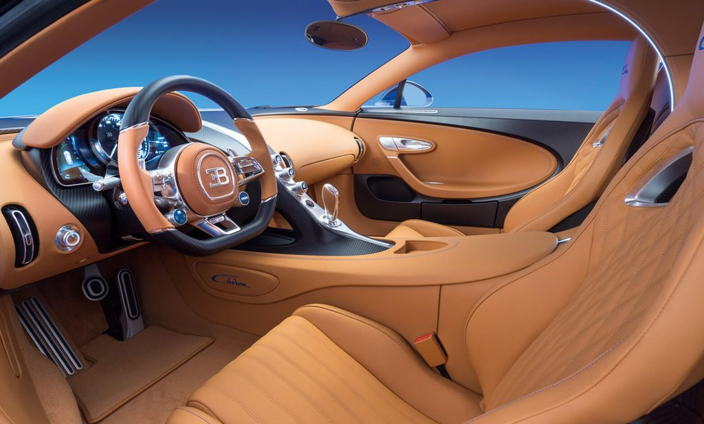bugatti-chiron-leather