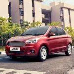 check Ford Figo aspire features and price
