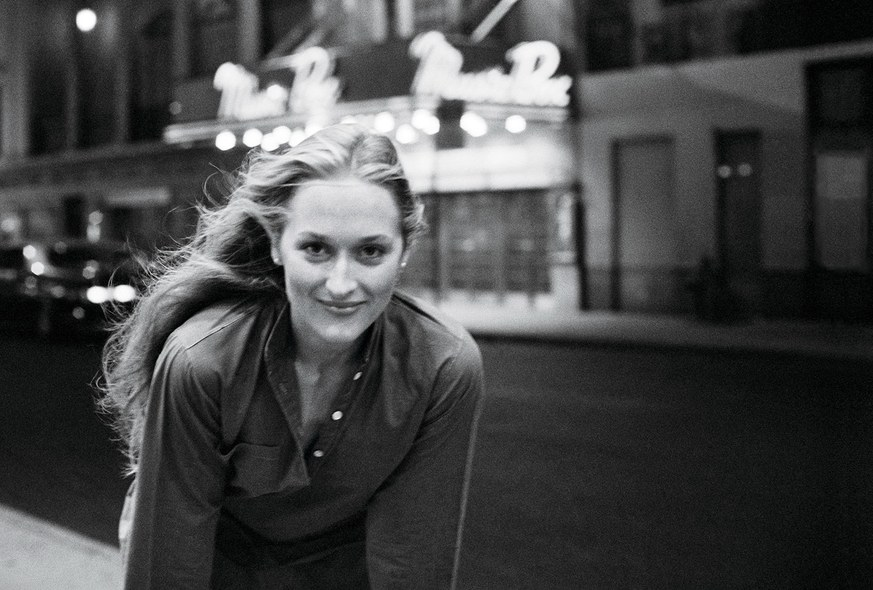 15 Things You Didn't Know about Meryl Streep