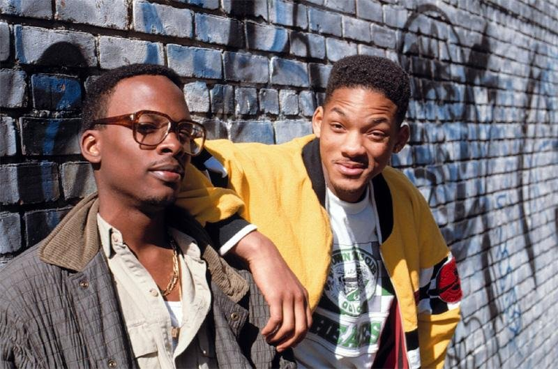 15 Things You Didn't Know about Will Smith