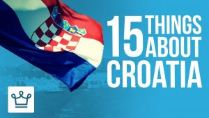 15 Things You Didn't Know About Croatia