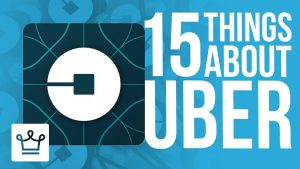 15 Things You Didn't Know About UBER