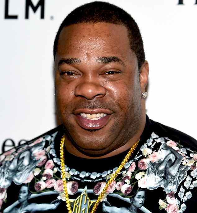 Busta Rhymes Net Worth