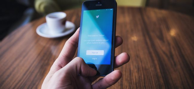 5 Ways to Use Twitter to Find a Goodpaid Remote Job