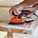 Wood-Table-Using-Power-Tools