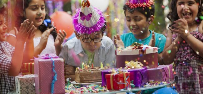 Do You Aware About Birthday Party Celebrations?