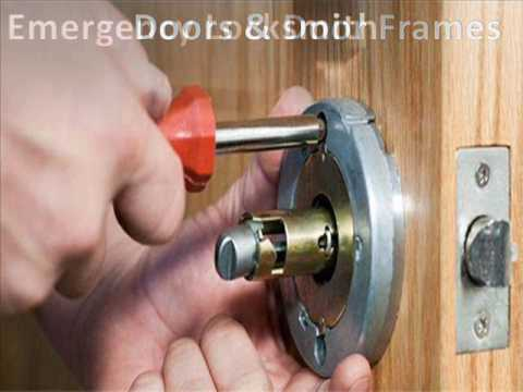 Emergency Locksmith Services in NYC, Chicago & New Jersey – Local Locksmith 24/7