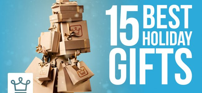 15 Best Gift Ideas for Modern Men & Women