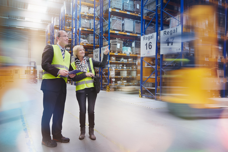 What Is The Importance Of Individual Behaviour Of Employees In Storage Companies