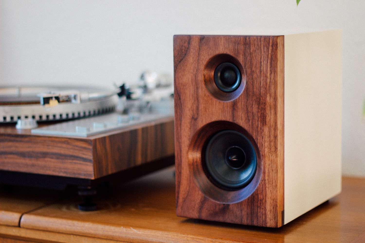 Best Bookshelf Speakers For A Small Room