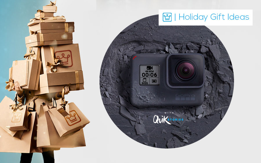 holiday best gift ideas for men and women goprohero 6