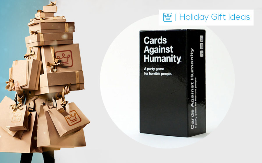 holiday gift cards against humanity alux