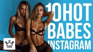 10 Hot Babes To Follow On Instagram