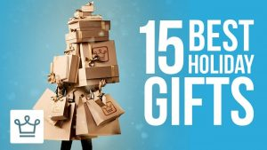 15 Best Holiday Gift Ideas For Your Loved Ones