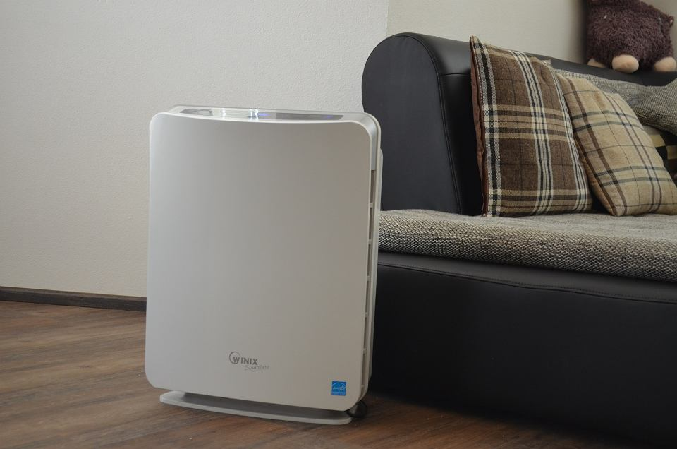 How to Choose and Use Right Basement Air Purifier