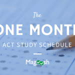 One-Month-ACT-Study-Schedule-Banner