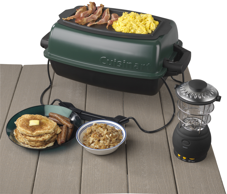 Tips to be Safe while Using Portable Gas Grills