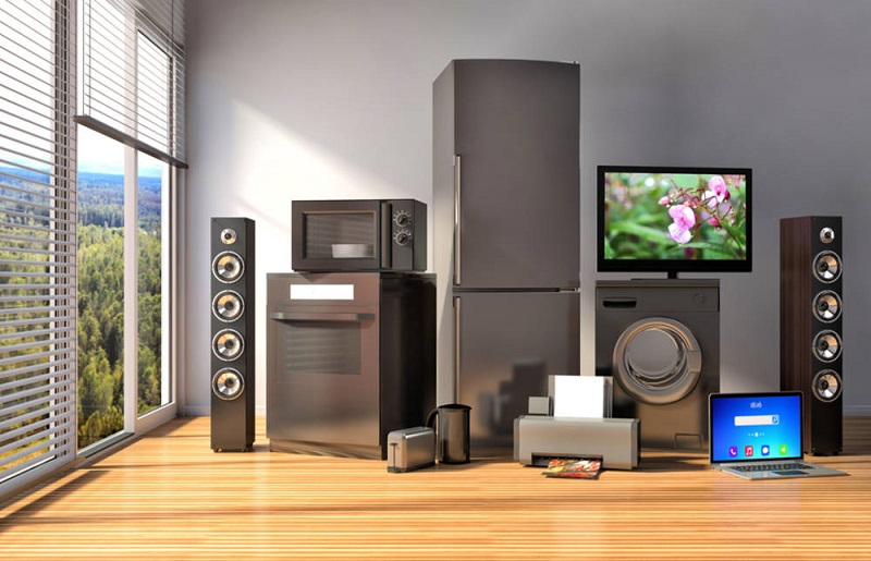 Top Tips to Look when Purchasing Home Appliances