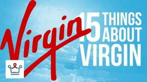 15 Things You Didn't Know About VIRGIN