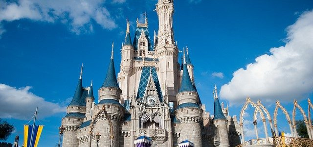 The Heart of Entertainment: 3 Best Orlando's Amusement Parks