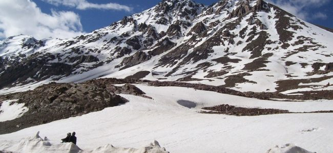 Top Places to Visit in Manali