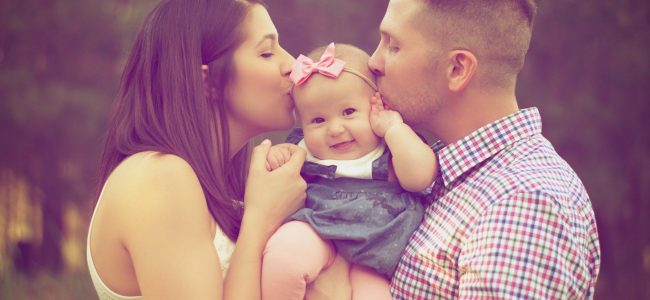 5 Tips to Help Young Parents Keep a Healthy Family