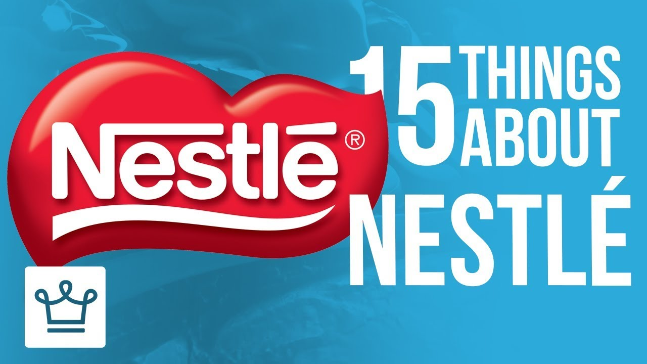 15 Things You Didn't Know About NESTLÉ