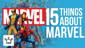 15 Things You Didn't Know About MARVEL
