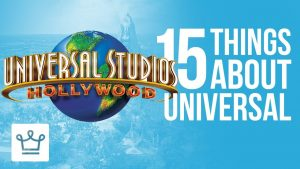 15 Things You Didn't Know About UNIVERSAL