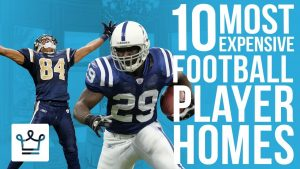 Top 10 Most Expensive Homes Of Football Players
