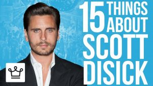 15 Things You Didn't Know About Scott Disick