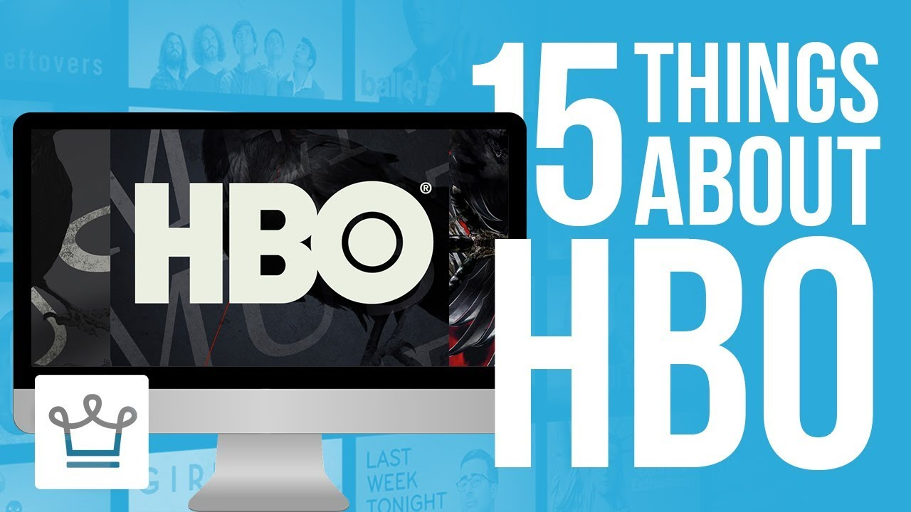 15 Things You Didn't Know About HBO