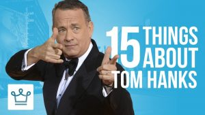 15 Things You Didn't Know About Tom Hanks
