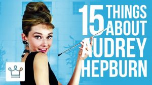15 Things You Didn't Know About Audrey Hepburn