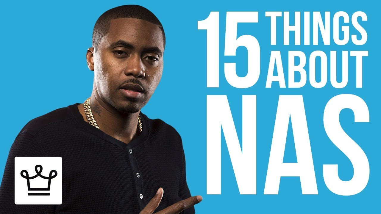 15 Things You Didn't Know About NAS