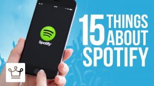 15 Things You Didn't Know About SPOTIFY