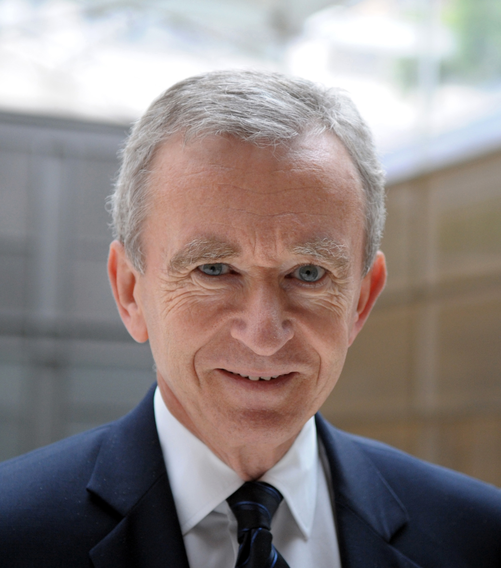 Berndard Arnault Net Worth