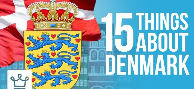 15 Things You Didn't Know About Denmark