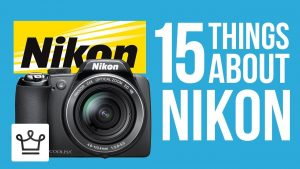 15 Things You Didn't Know About NIKON