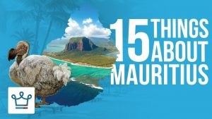 15 Things You Didn't Know About Mauritius