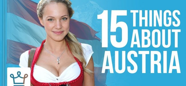 15 Things You Didn't Know About Austria