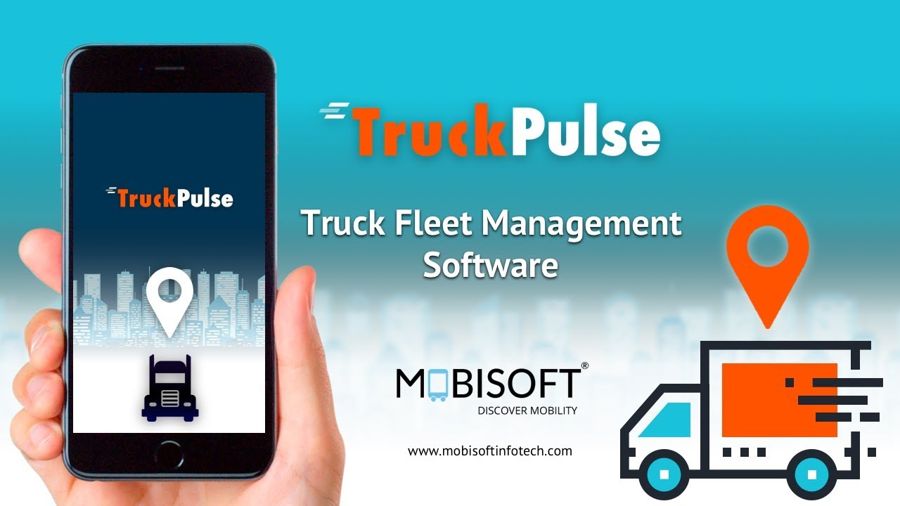 Truck Booking & Fleet App