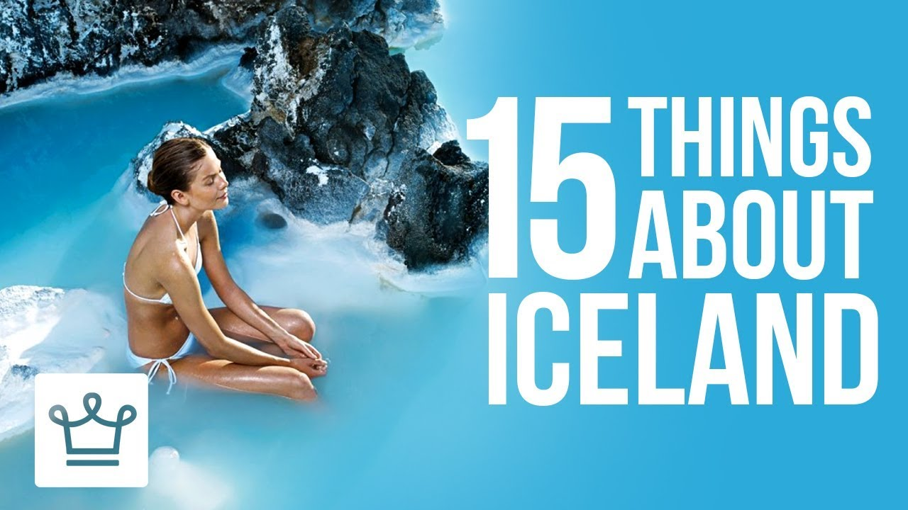 15 Things You Didn't Know About Iceland