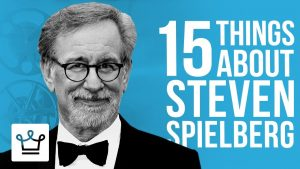15 Things You Didn't Know About Steven Spielberg