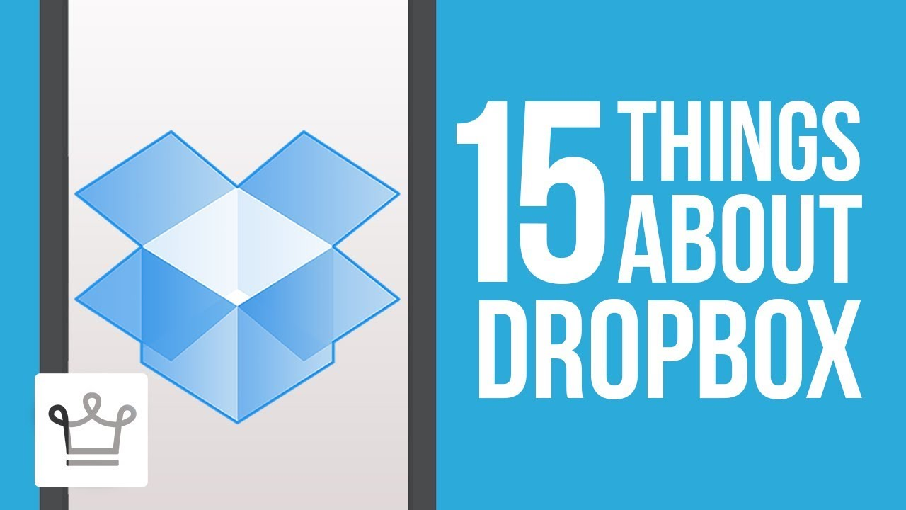 15 Things You Didn't Know About Dropbox