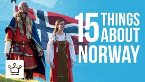 15 Things You Didn't Know About NORWAY