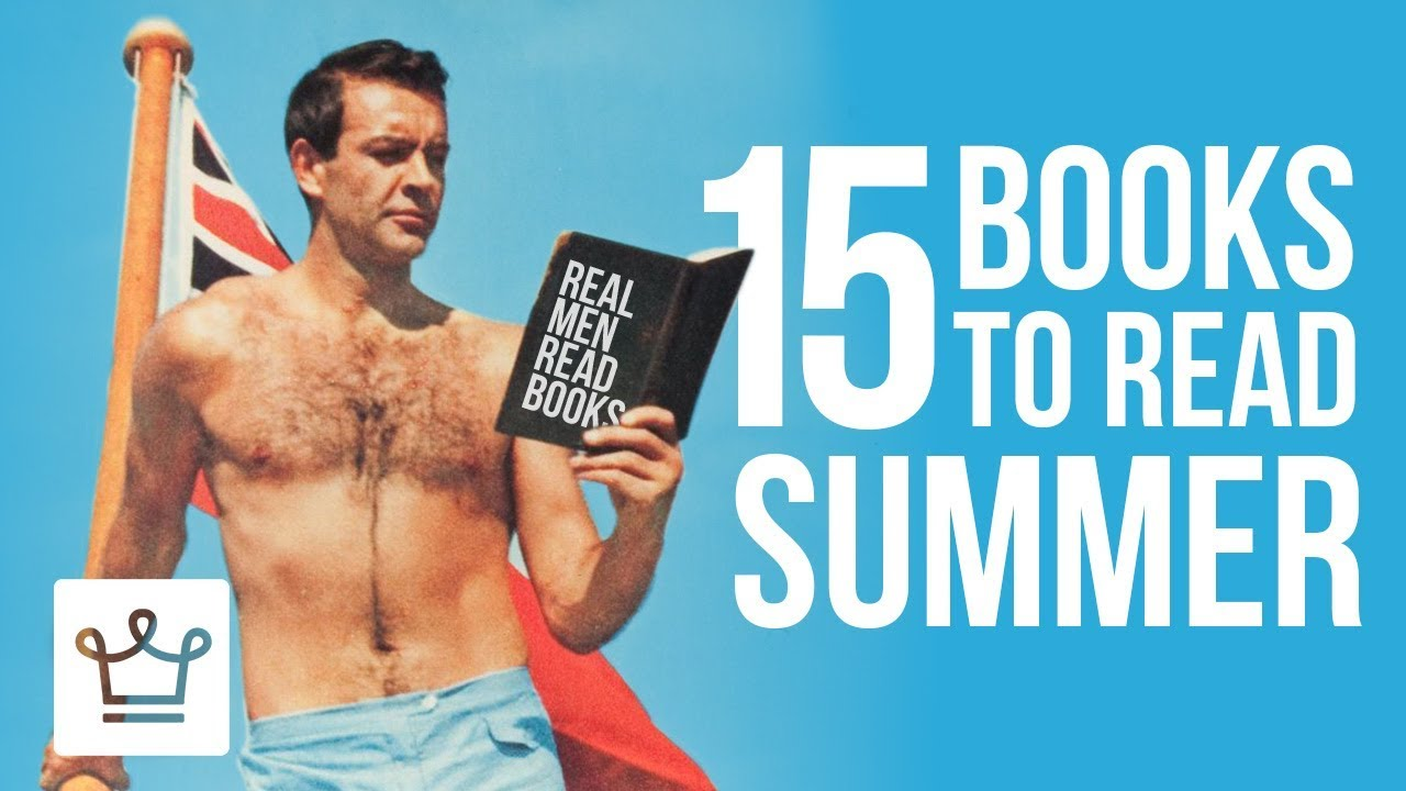 15 Books You Should Read This Summer
