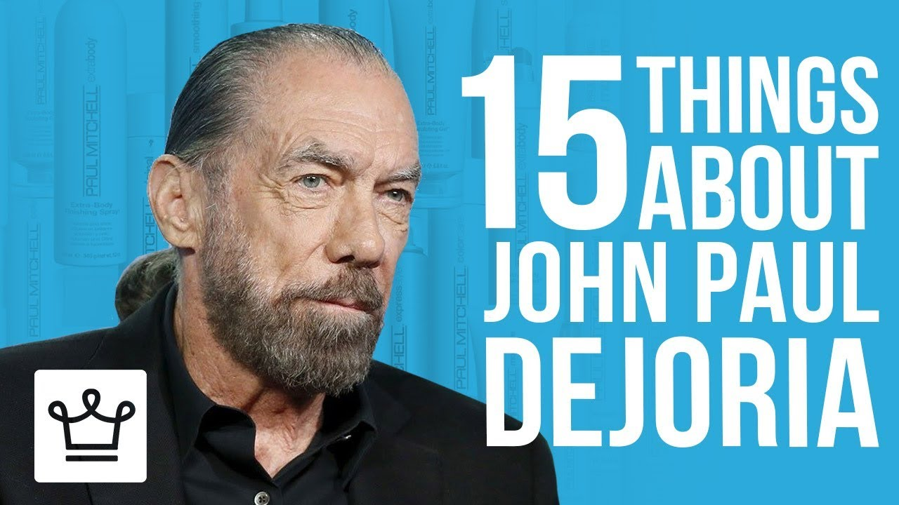 15 Things You Didn't Know About John Paul DeJoria
