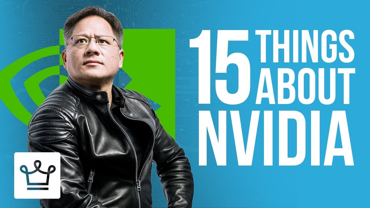 15 Things You Didn't Know About Nvidia