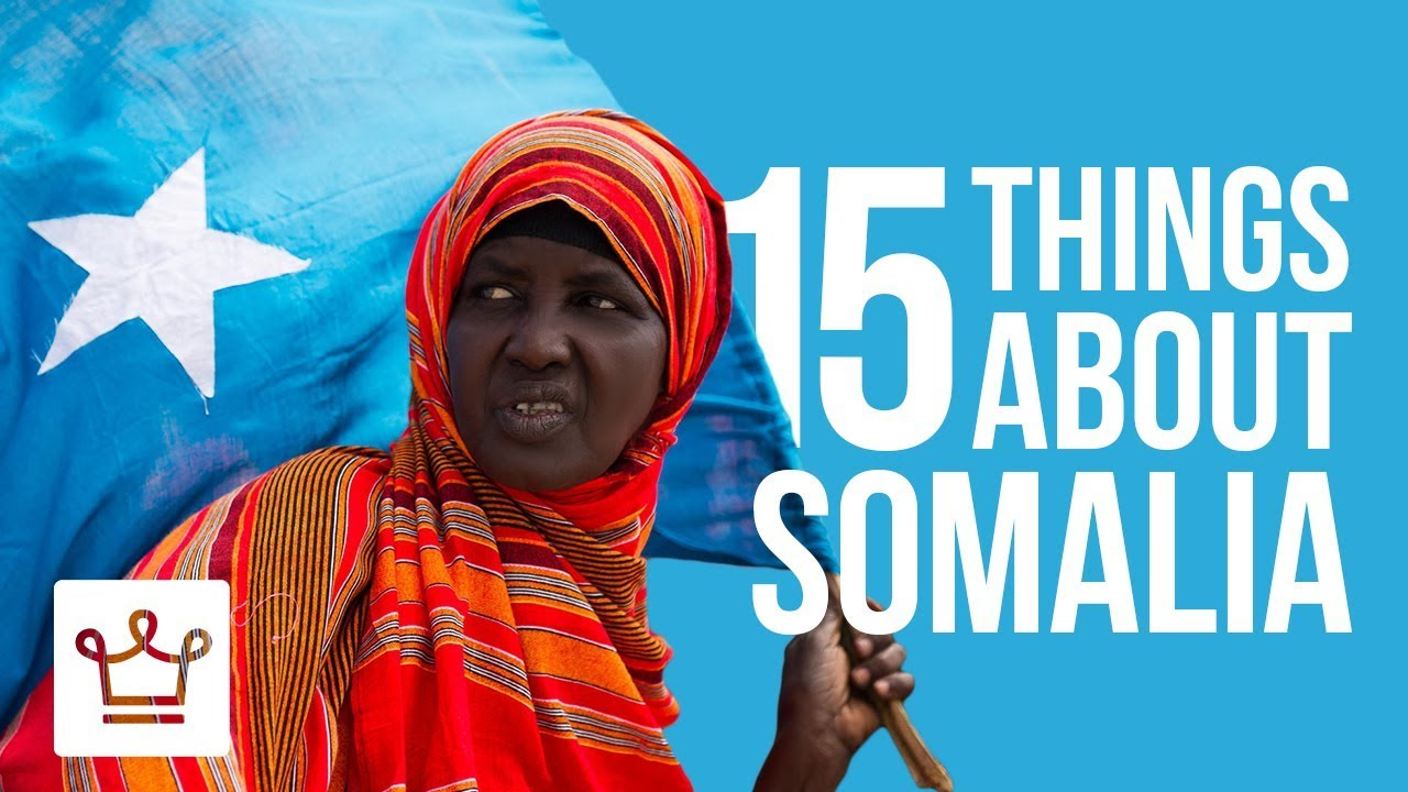 15 Things You Didn't Know About Somalia